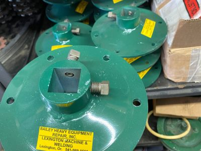 Square Axle Drive Spockets